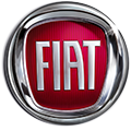 Logo Fiat - Site Officiel Fiat France